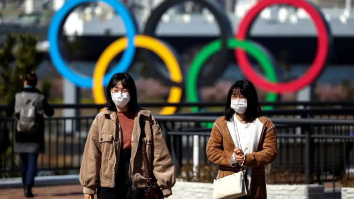 اليابان: 3100 إصابة جديدة بكورونا