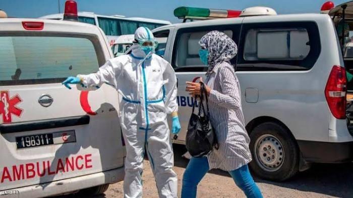 المغرب: 16 وفاة و2144 إصابة جديدة بكورونا