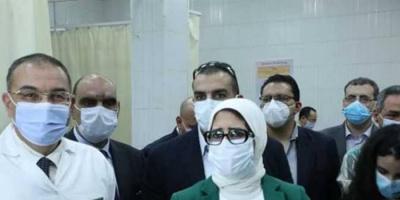 مصر تتوقع موجة رابعة من كورونا سبتمبر المقبل