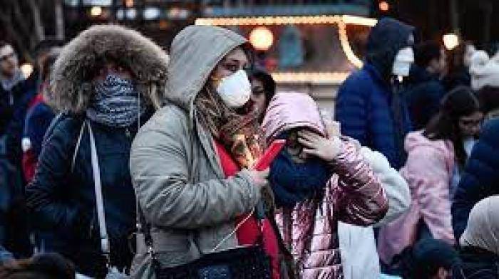 فرنسا تتخطى حاجز الـ10 آلاف إصابة بكورونا