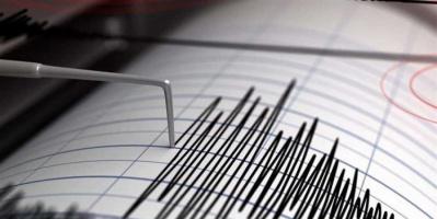 زلزال بقوة 4.9 درجة يضرب شرقي سوريا