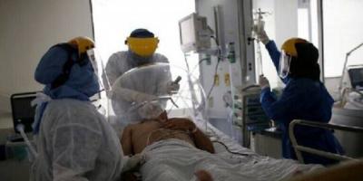 ألمانيا: وفاة واحدة و546 إصابة جديدة بكورونا