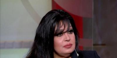 """فيفي عبده تتصدر """"التريند"""" بعد شفائها من أزمتها الصحية"""