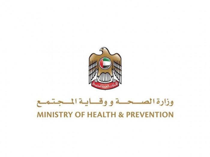 1508 إصابات جديدة بكورونا في الإمارات