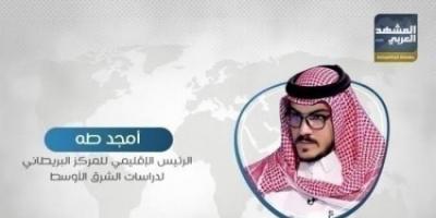 طه: لقاء بن زايد وبن سلمان ضربة للإخوان