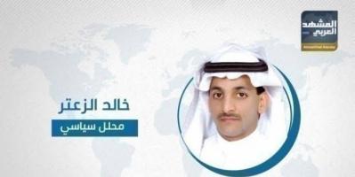 الزعتر: زيارة بن زايد الرياض صفعة لأصحاب النوايا الخبيثة