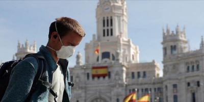 بالأرقام.. إسبانيا تسجل قفزة في إصابات كورونا