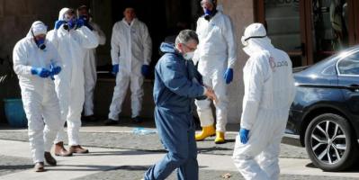 ألمانيا: 34 وفاة جديدة بكورونا و1183 إصابة