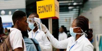 جنوب أفريقيا: إصابات كورونا تبلغ مليونين و302 ألف و304
