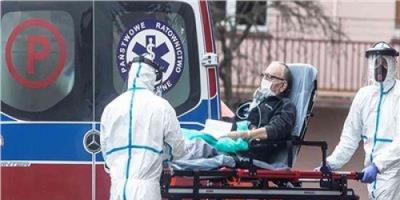 ارتفاع جديد في إصابات ووفيات كورونا باليونان