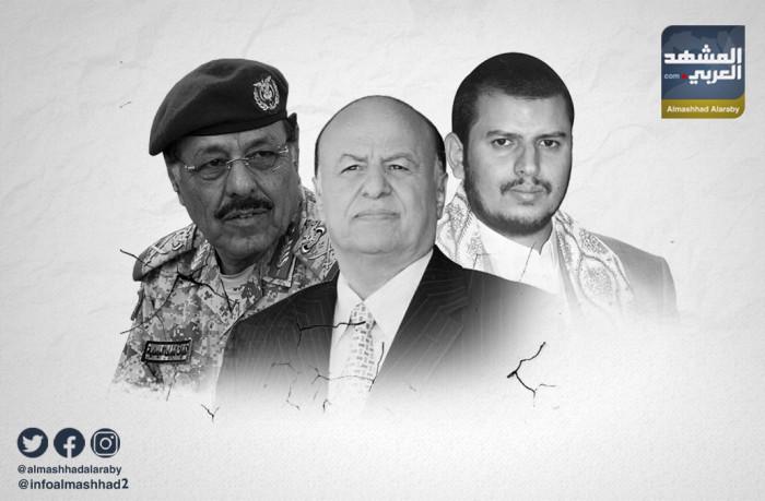 """""""إرهاب يوم العيد"""".. الإخوان والحوثيون يسرقون الفرحة"""