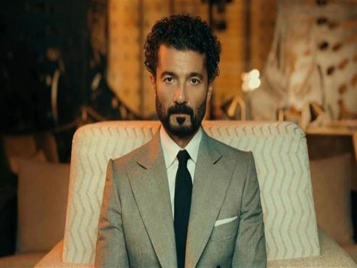 خالد النبوي يكشف عن أعماله المقبلة