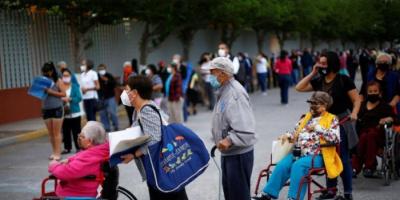 المكسيك: 341 وفاة جديدة بكورونا و13853 إصابة