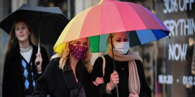 اسكتلندا: اقتراب حصيلة إصابات كورونا من 40 ألف حالة