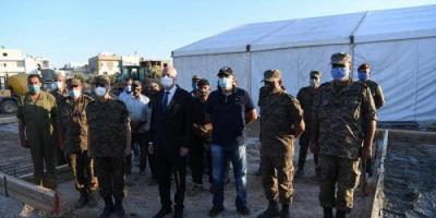 """الجيش التونسي يدير أزمة كورونا بتعليمات """"قيس سعيد"""""""