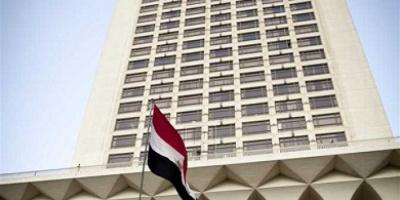 مصر تعزي الصين في ضحايا الفيضانات