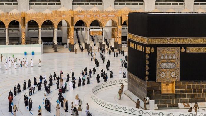 السعودية.. ضبط 87 مخالفًا لمحاولتهم دخول المسجد الحرام