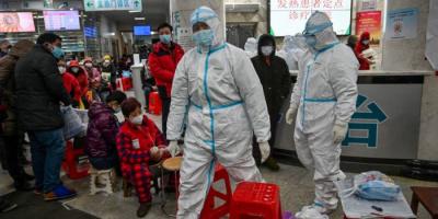 50 إصابة بفيروس كورونا في الصين