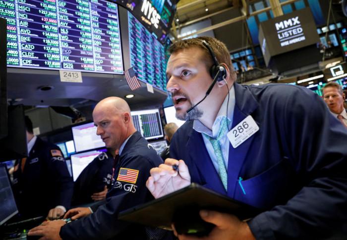 لثاني جلسة تواليًا.. الأسهم الأمريكية تواصل تعافيها