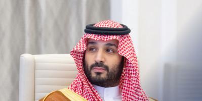 """ولي العهد السعودي يهنئ """"السيسي"""" بذكرى اليوم الوطني لمصر"""