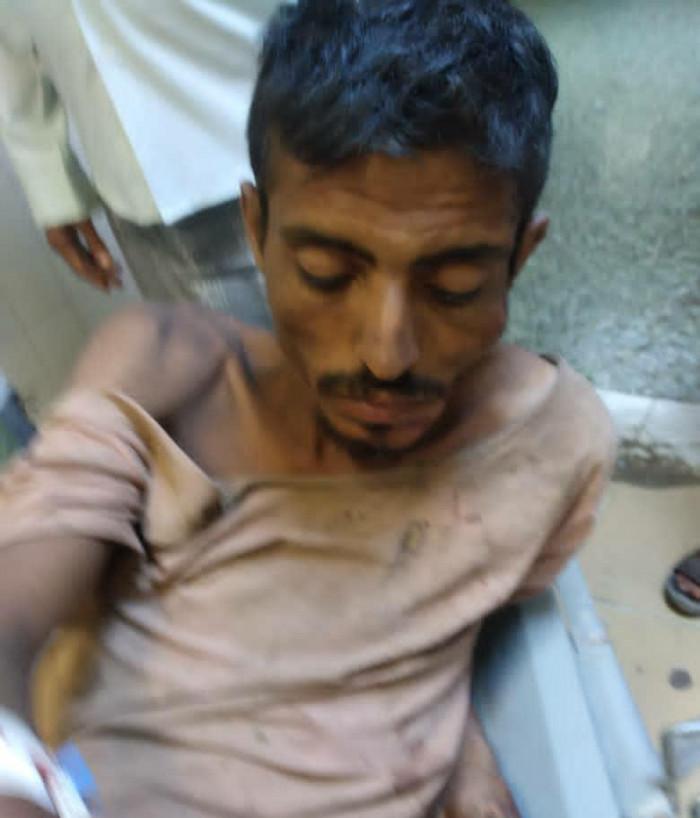 دهس مواطن في حادث سير بتبن