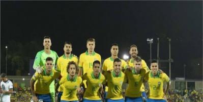 البرازيل تكتسح ألمانيا في الأولمبياد