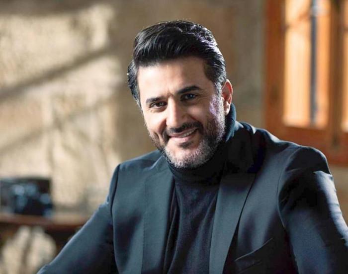 اليوم.. ملحم زين يحيي حفلًا في لبنان