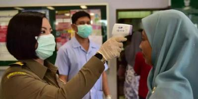 ماليزيا.. إصابات كورونا الجديدة تتخطى 13 ألف حالة