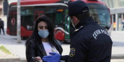 أذربيجان: وفاة واحدة و212 إصابة جديدة بكورونا