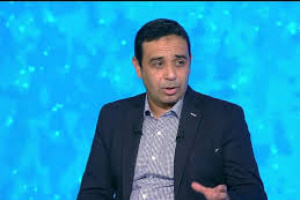 سمير عثمان: البنك الأهلي لا يستحق ضربة جزاء