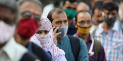 192.5 مليون إصابة بكورونا حول العالم