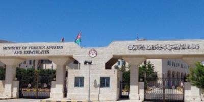 الأردن يؤكد تضامنه مع الصين في ضحايا الفيضانات
