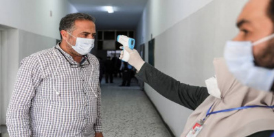 ليبيا: 2171 إصابة جديدة بكورونا ووفاة 22
