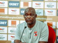 موسمياني: لاعب جنوب أفريقي سينضم للدوري المصري