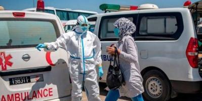 المغرب: 1910 إصابة جديدة بكورونا و19 حالة وفاة