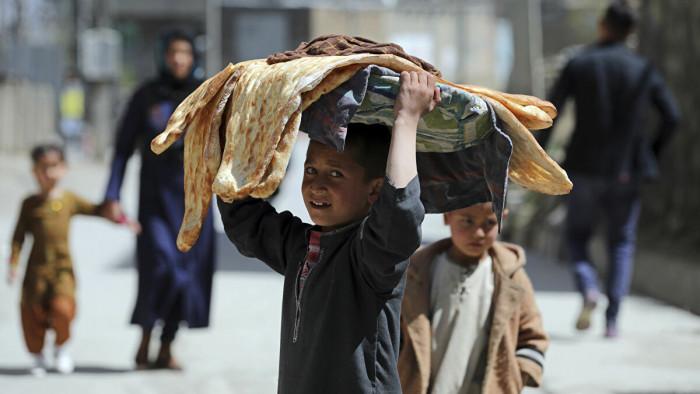 بـ100 مليون دولار.. أمريكا تدعم حالات الهجرة من أفغانستان