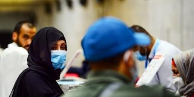 الكويت تسجل 987 إصابة و9 وفيات بكورونا