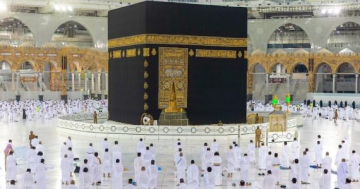 توزيع مراوح يدوية على الحجاج بالسعودية