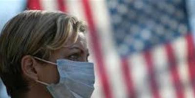 أمريكا: 64321 إصابة و429 وفاة بكورونا