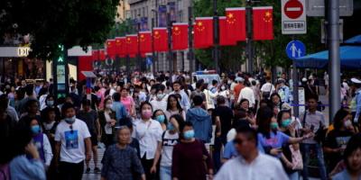 الصين: 35 إصابة جديدة بكورونا