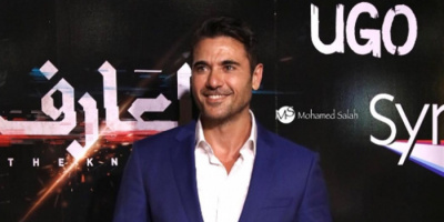 """أحمد عز """"تريند"""" بـ 4 أفلام"""