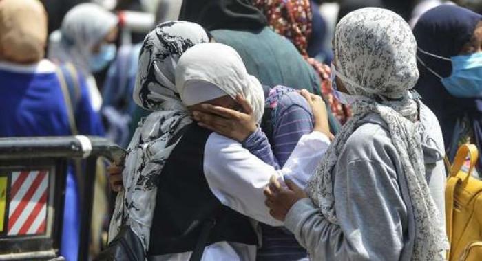 مصر.. وفاة طالبة خلال امتحان بالثانوية العامة