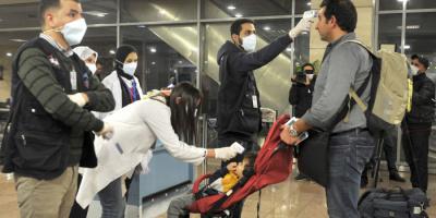 مصر: 38 إصابة جديدة و4 وفيات بكورونا