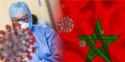 كورونا يسجل أعلى حصيلة إصابات منذ نوفمبر بالمغرب