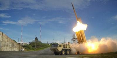 أمريكا تعترض هدفًا في اختبار للدفاع الصاروخي