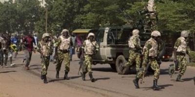 الأمم المتحدة تدعو للسلام في بوركينا فاسو