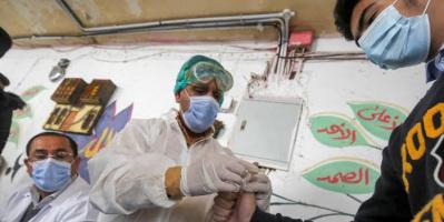 """العراق: وصول 500 ألف جرعة جديدة من لقاح """"فايزر"""""""