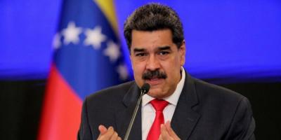الرئيس الفنزويلي يعلن استعداده للحوار مع المعارضة