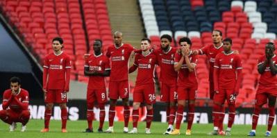 ليفربول يواجهة أزمة بسبب لاعبيه الأجانب