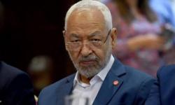 بدأت الأكاذيب الإخوانية.. الغنوشي يهاجم الرئيس التونسي.. ويزعم: المؤسسات مازالت قائمة